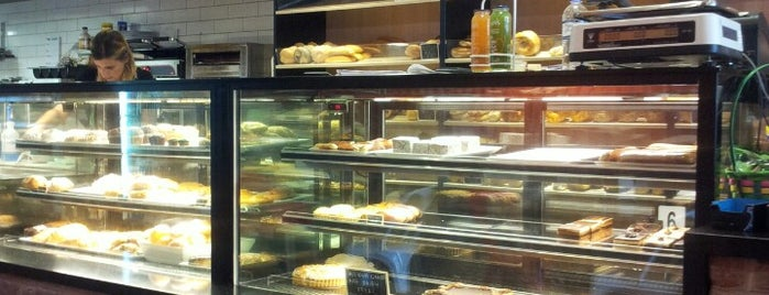 Glicks Cakes and Bagels is one of Best bakeries in Sydney.