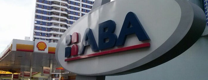 ABA Global Education is one of TIMBETALAB.