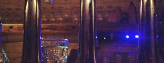 The Queens Kickshaw is one of Astoria!.