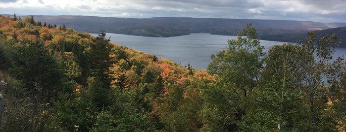 Kelly Mountain lookout is one of Posti che sono piaciuti a Heather.