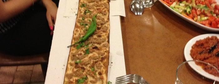 Özkonya Restaurant is one of Side.
