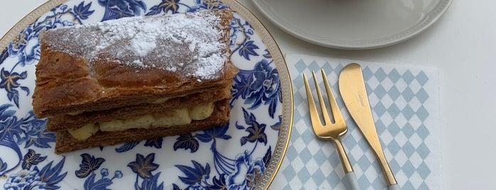 Domestic Bakery & Cuisinette is one of Antwerp+Belgium.