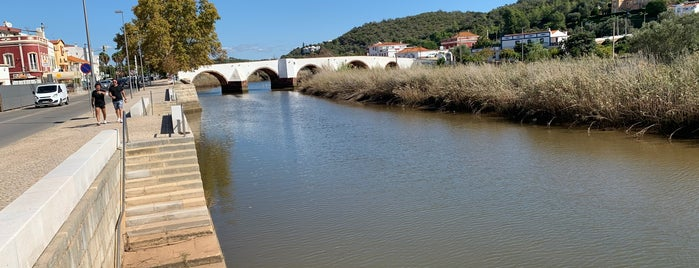 Silves is one of Algarve.