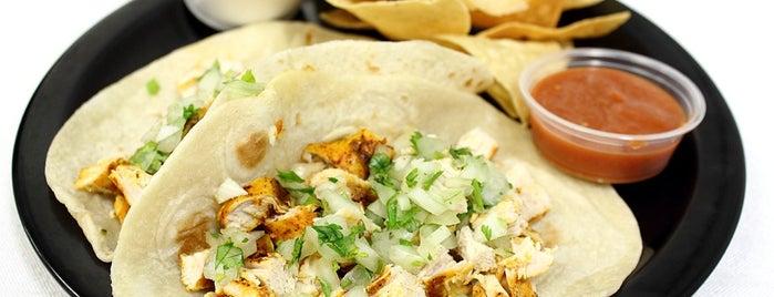 Baja Sol Tortilla Grill - Saint Louis Park is one of Bite Squad Delivers (SLP).
