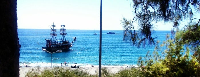Ulaş Piknik Yeri is one of Gespeicherte Orte von Özcan Emlak İnş 👍.