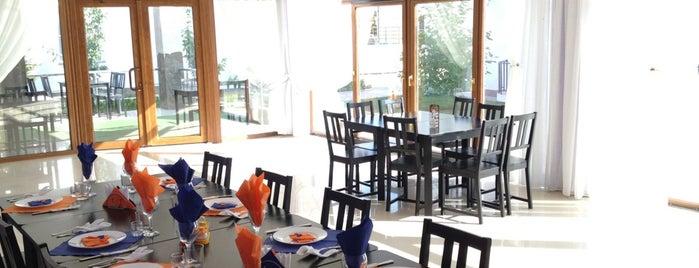 Leto-Club Resort is one of Yunus'un Beğendiği Mekanlar.