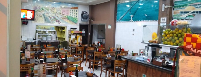 Aldino's Café & Restaurante is one of Juli : понравившиеся места.