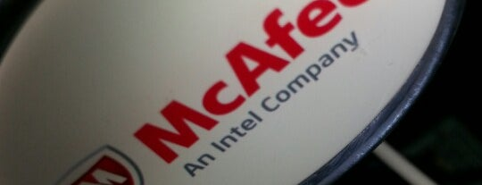 McAfee HQ is one of Silicon Valley Companies.