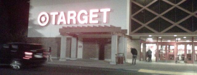 Target is one of สถานที่ที่ Ivy ถูกใจ.