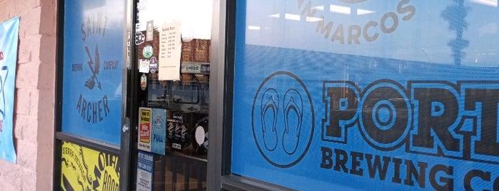 Craft Beer Hop Stop is one of Arizona.