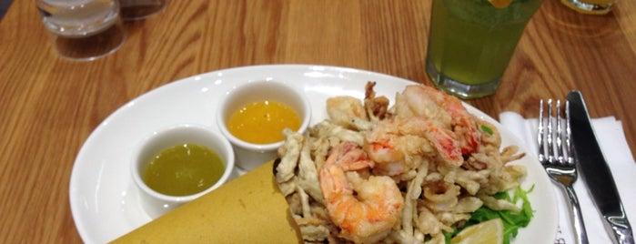 Eataly is one of Food in Dubai, UAE.