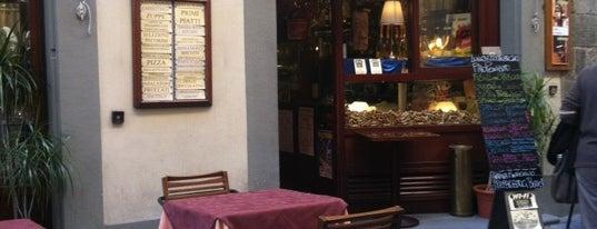 Caffe La Saletta is one of Marc 님이 저장한 장소.