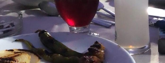 Çiftlik Restaurant is one of Posti che sono piaciuti a Metin.