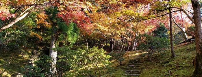 Shugakuin Imperial Villa is one of Nara + Kyoto.