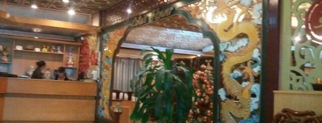 Restaurant Lotus Flower is one of สถานที่ที่ Peter ถูกใจ.