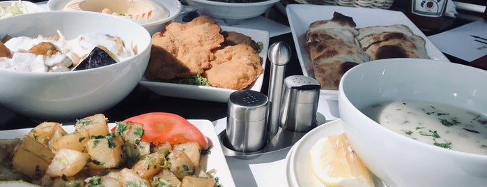 Shoo Fee Ma Fee Restaurant is one of Bahrain.