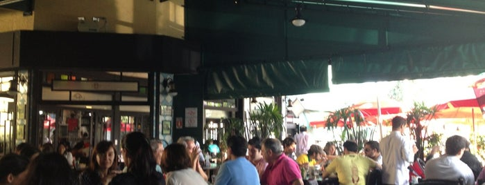 Bar do Juarez - Pinheiros is one of PICK6 BAR'S - SAO PAULO.