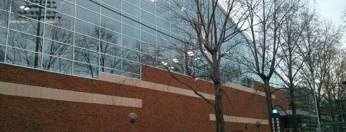 Vanderbilt Rec Center is one of All-time favorites in United States.