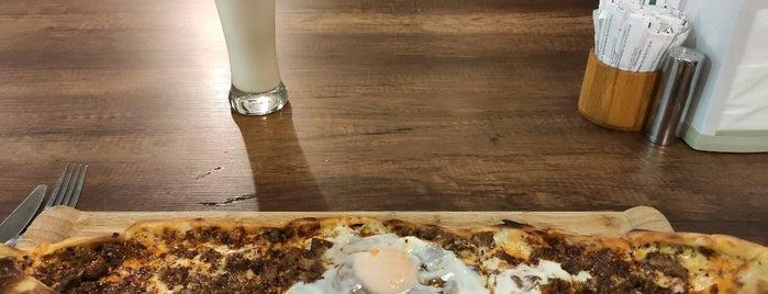 Cafe Tadı Bafra Pidecisi is one of İstanbul - Yeme İçme Eğlence.