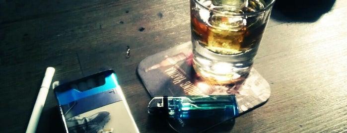 Pub Borsa is one of Alsancak / Bar-Club.