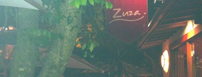 Zuza Restaurante is one of Eat In Rio.