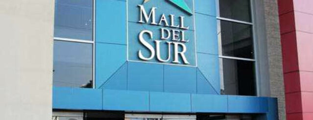 Mall del Sur is one of Agencias Diario El Universo.