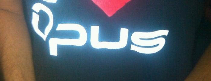 OPUS is one of Alsancak / Bar-Club.