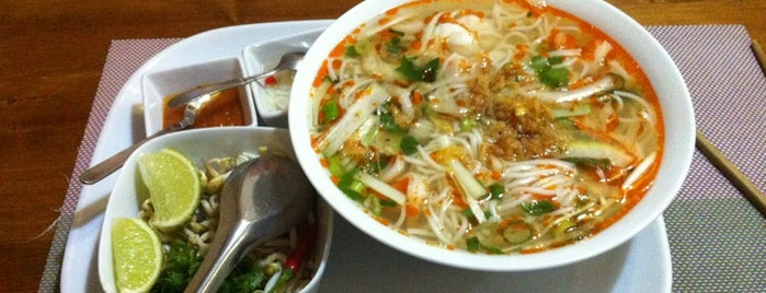 Hai Nam Pho Bistro is one of Tested!.
