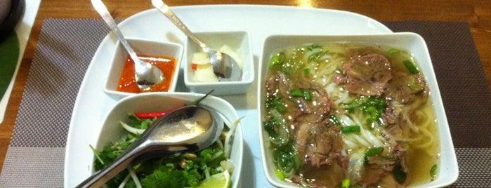 Hai Nam Pho Bistro is one of Ezeket is kipróbálhatnánk :).