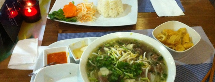 Hai Nam Pho Bistro is one of International food.