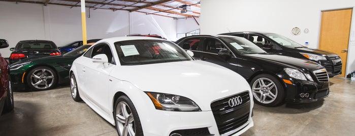 Fairway Auto Sales is one of Orte, die Rosario gefallen.