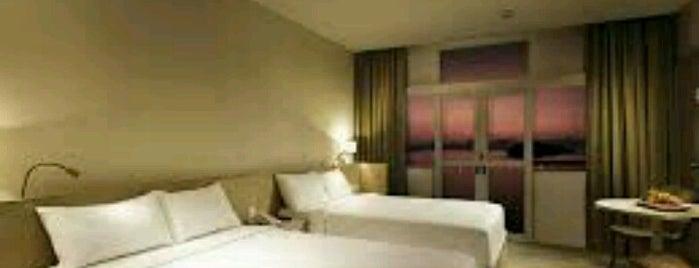 Hotel Mizan is one of @Kota Bharu,Kelantan #4.