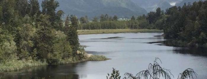 New Zealand (Aotearoa) is one of Новая Зеландия.