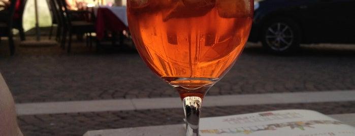 La Loggia Rambaldi is one of 4sq (+exciting) Specials in Veneto.