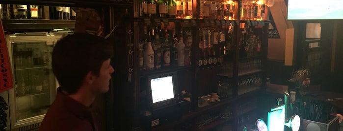 MacBrides Bar is one of Joanne 님이 좋아한 장소.