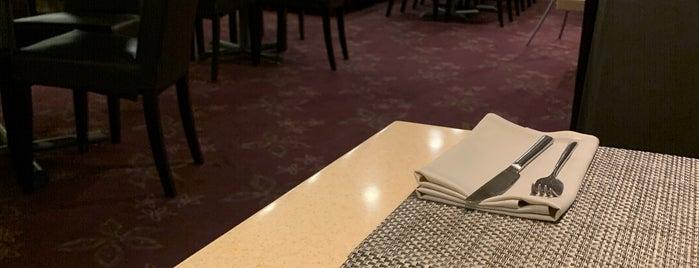 Esplanāde restaurant is one of Места для посещения в Риге.