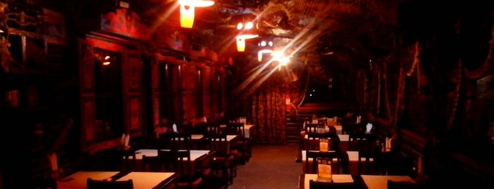 Авто-гриль «Мисливець-Київ» is one of Рестораны Киева / Restaurants (Kyiv).