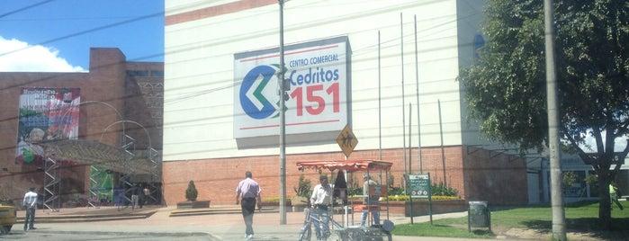 Cedritos 151 is one of Lieux qui ont plu à China.