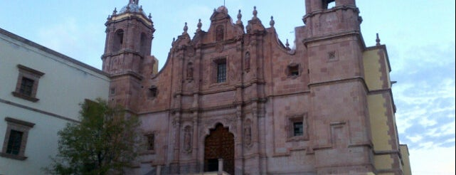 Templo de Santo Domingo is one of All-time favorites in Mexico.
