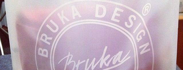 Bruka Design is one of Stokolm.