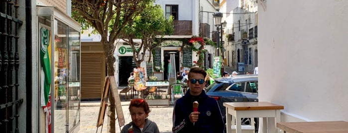 Fragola is one of Tarifa MOLA!!!!!!!!!.