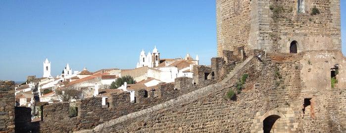 Castelo de Monsaraz is one of สถานที่ที่ Miguel ถูกใจ.