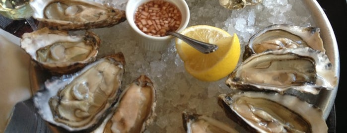 Wright Brothers Oyster & Porter House is one of S Marks The Spots in LONDON.