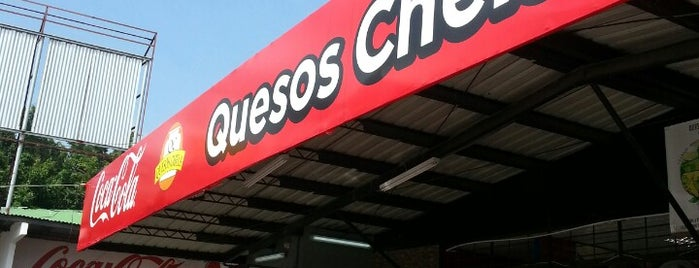 Quesos Chela is one of Latin Flavor... sabroso!.