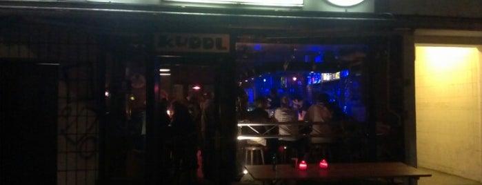 Kuddl is one of Ausgehen in Hamburg.