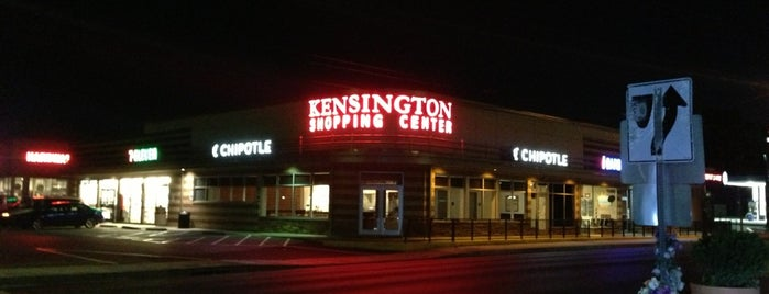 South Kensington, Maryland is one of Montgomery Counties best places.