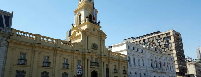 Museo Histórico Nacional is one of #SantiagoTrip2.