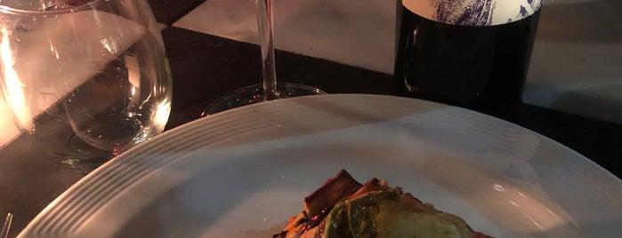 Aldo's Restoran Vinoteca is one of Posti che sono piaciuti a Cristian.