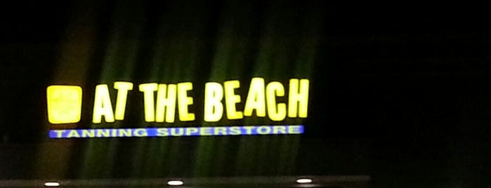 At The Beach is one of Toby : понравившиеся места.