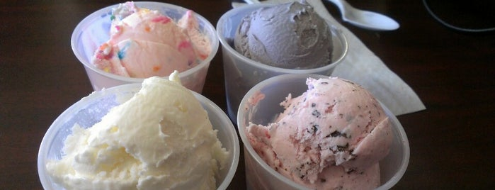 Fosselman's Ice Cream Co. is one of SoCal Screams for Ice Cream!.